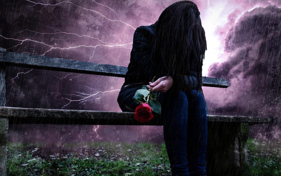Es normal sentirse indefenso ante la muerte
